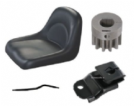 Steering Parts - Seats